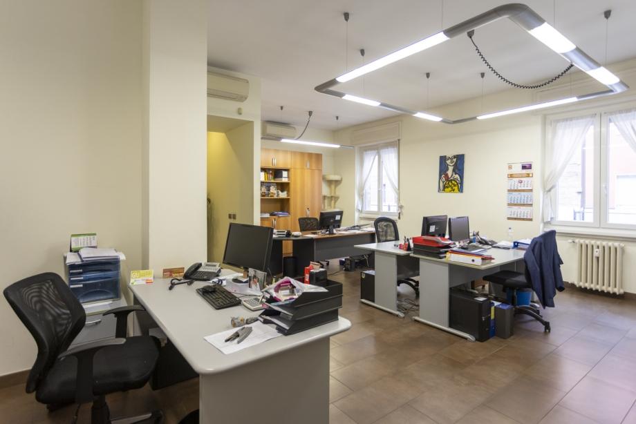 Appartamento in condominio di 4 locali MILANO  di 136 mq