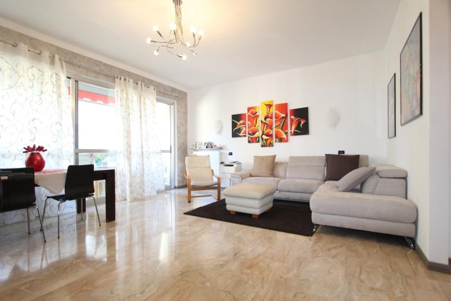 Appartamento in condominio di 4 locali MILANO NIGUARDA di 144 mq