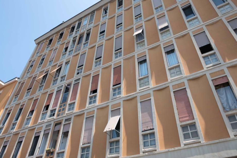 MILANO  - Appartamento in condominio in vendita (ID: 6796)