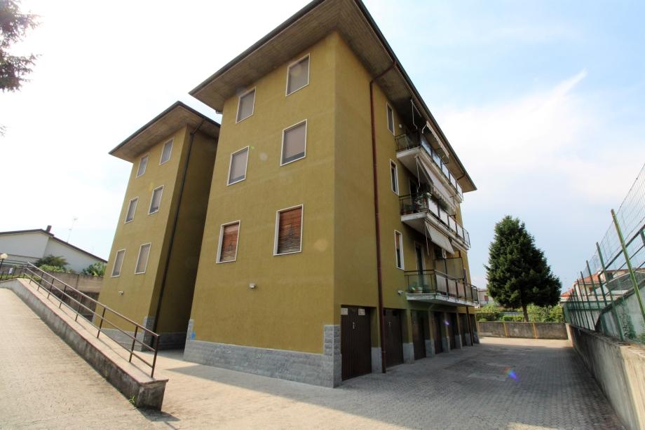 VIGEVANO - Appartamento in palazzina in vendita (ID: 6802)