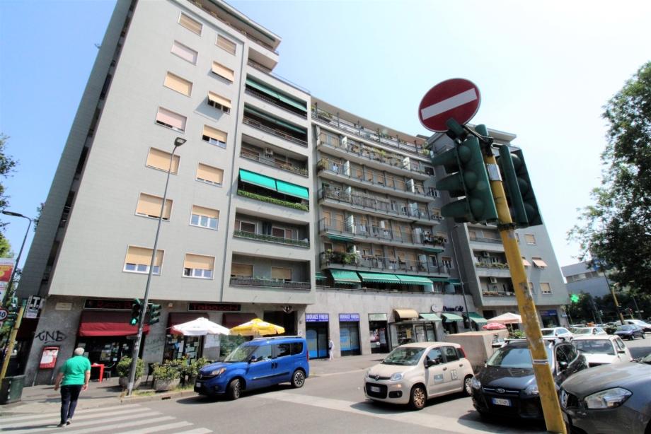 MILANO - Appartamento in condominio in vendita (ID: 6811)