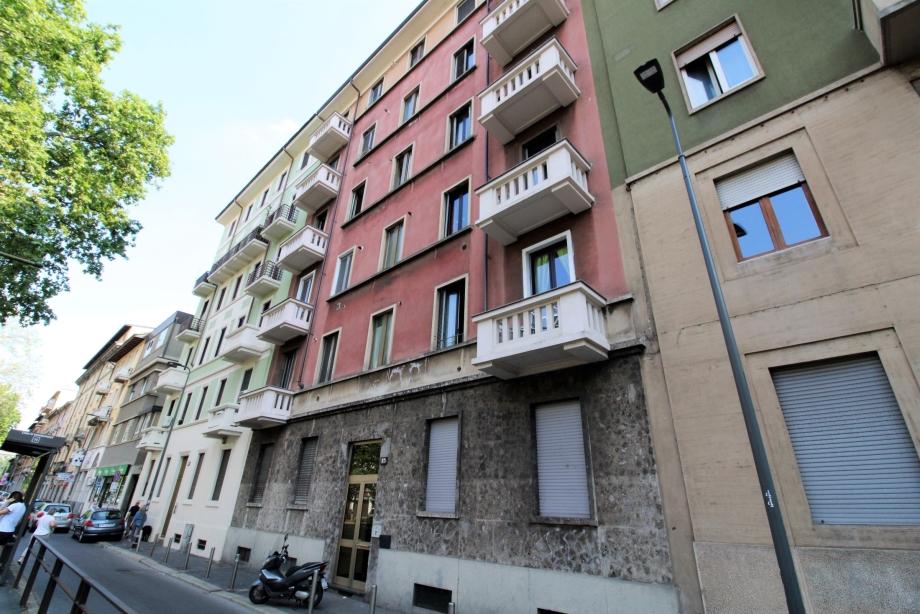 MILANO - Appartamento in condominio in vendita (ID: 6816)