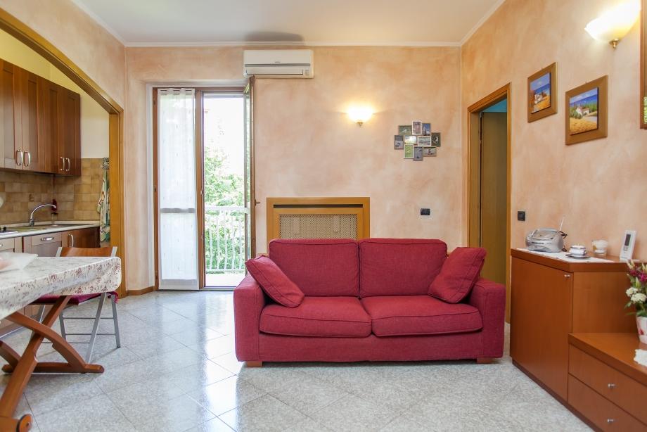 CUSANO MILANINO - Appartamento in palazzina in vendita (ID: 6817)