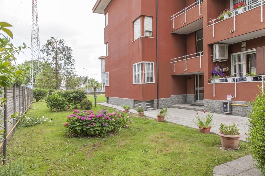 VAREDO - Appartamento in palazzina in vendita (ID: 6818)