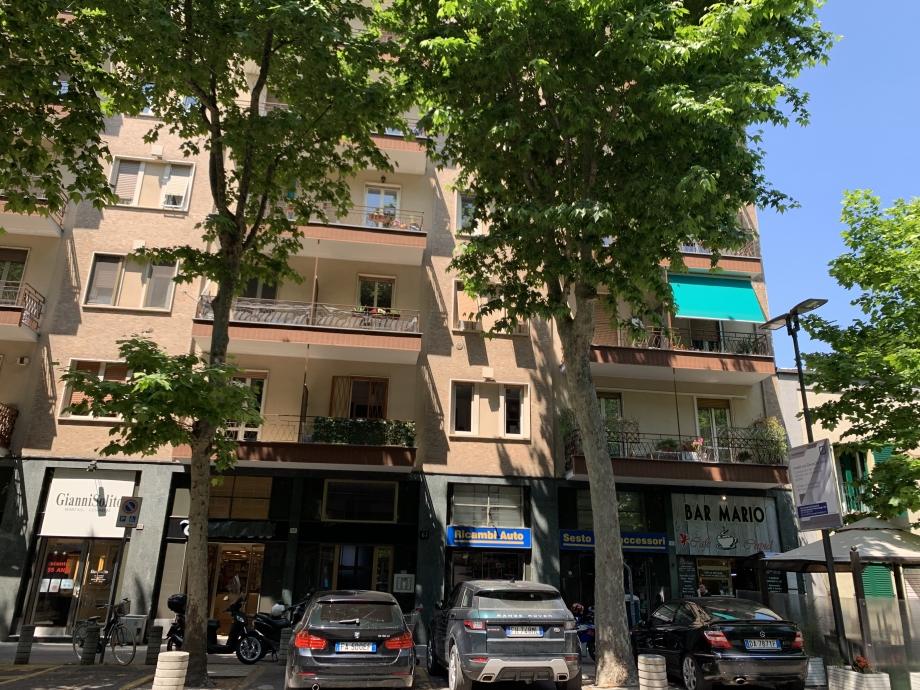 SESTO SAN GIOVANI - Appartamento in condominio in vendita (ID: 6819)