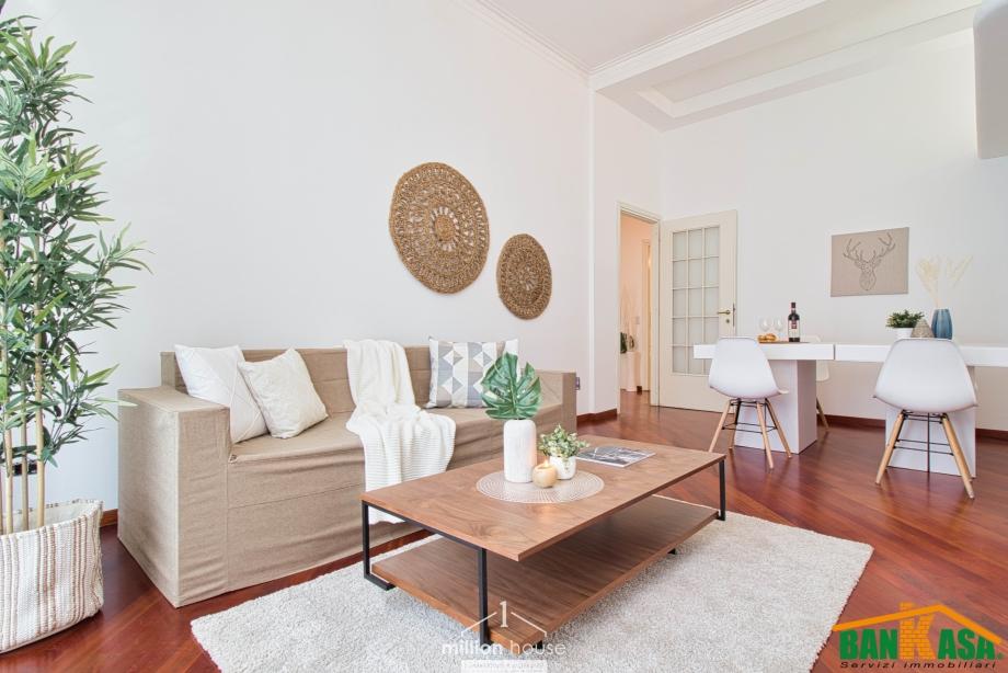 MILANO - Appartamento in condominio in vendita (ID: 6820)