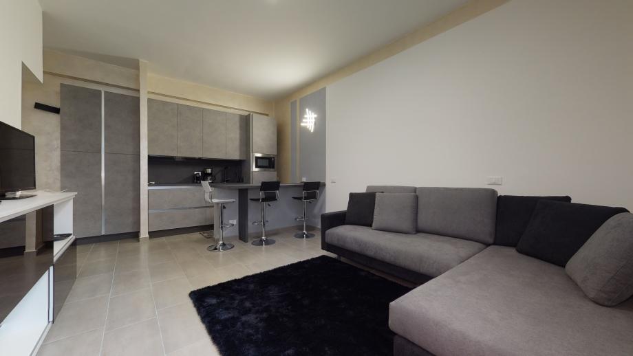 MILANO - Appartamento in condominio in vendita (ID: 6822)