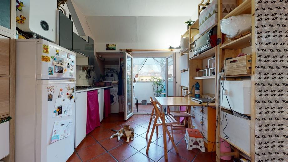 MILANO - Appartamento in palazzina in vendita (ID: 6824)