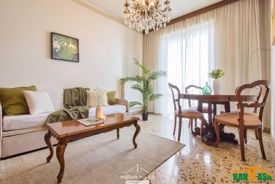 MILANO MECENATE - Appartamento in condominio in vendita (ID: 6827)
