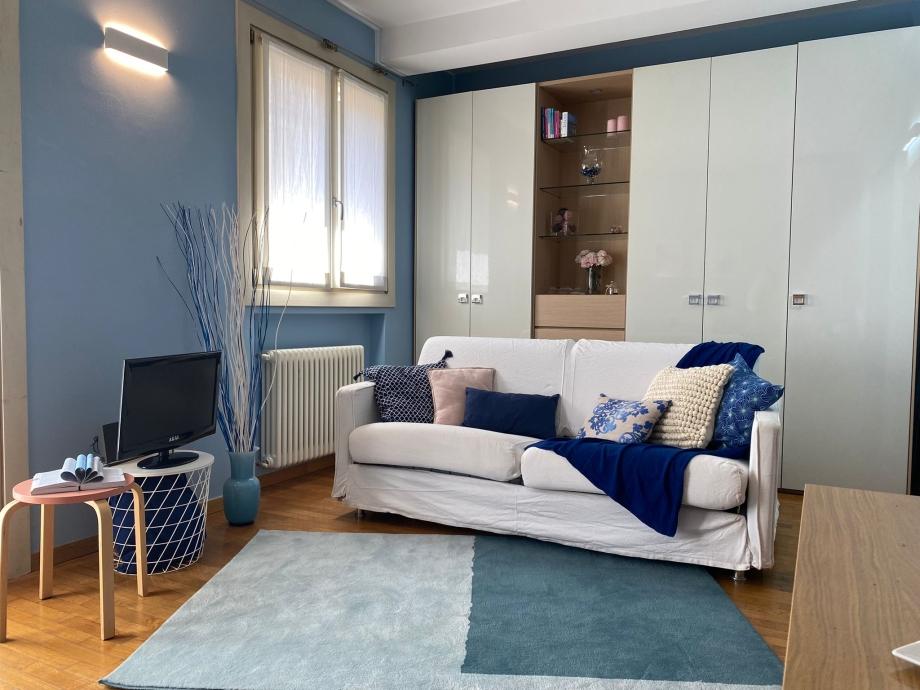MILANO  - Appartamento in condominio in vendita (ID: 6829)