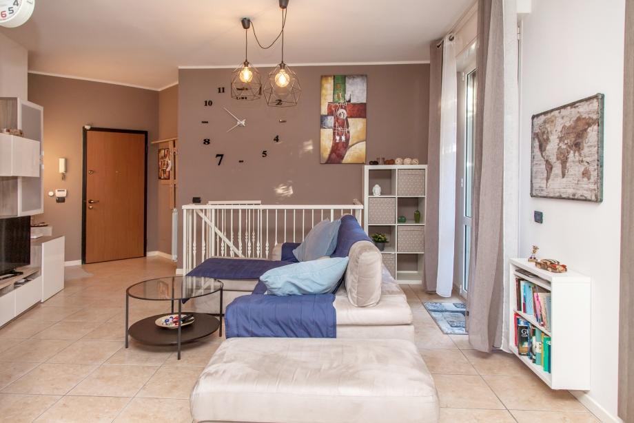 CUSANO MILANINO - Appartamento in palazzina in vendita (ID: 6833)