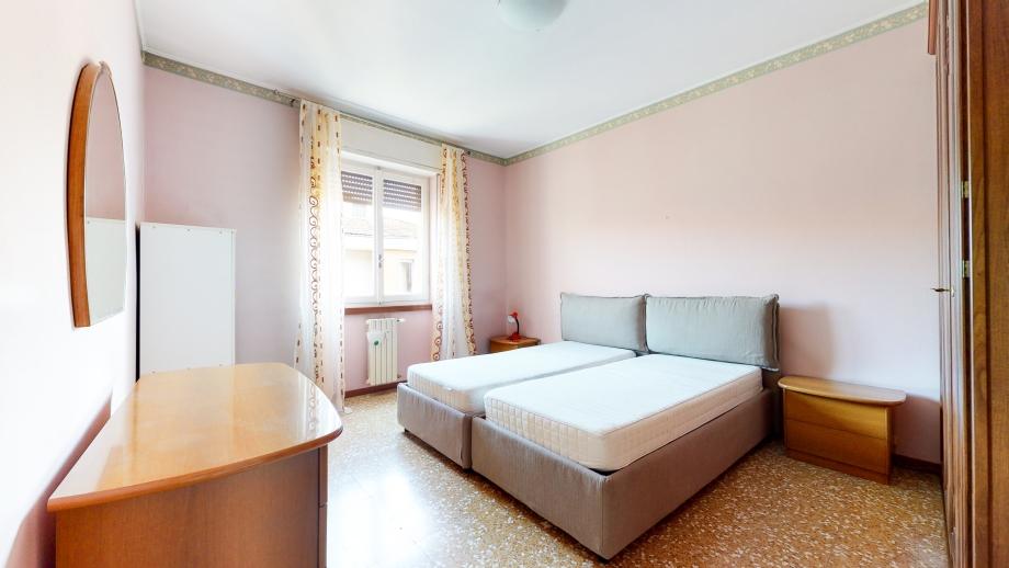 Appartamento in condominio di 1 locale BRESSO di 42 mq