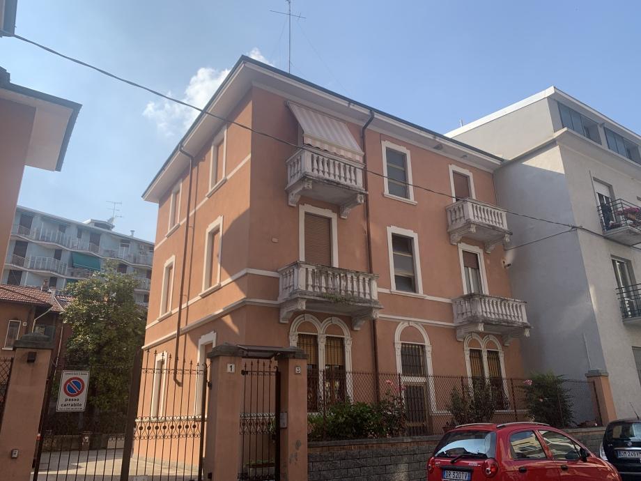 SESTO SAN GIOVANI - Appartamento in palazzina in vendita (ID: 6839)