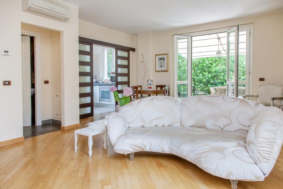 Villa a schiera di 5 locali CUSANO MILANINO di 192 mq