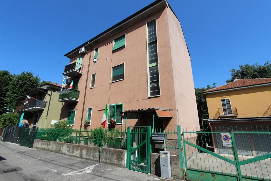 CINISELLO BALSAMO - Appartamento in palazzina in vendita (ID: 6843)