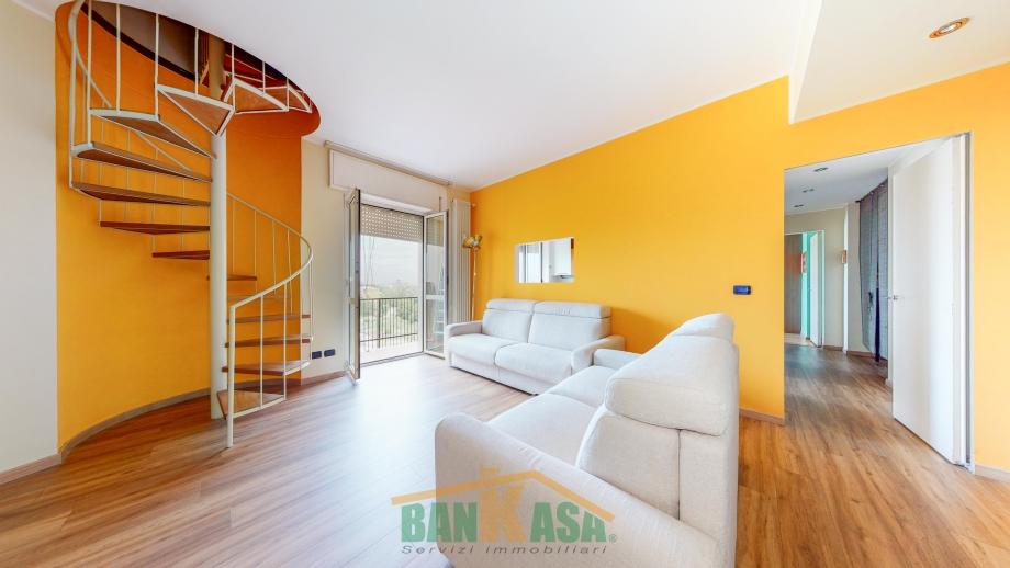 MILANO - Appartamento in condominio in vendita (ID: 6849)