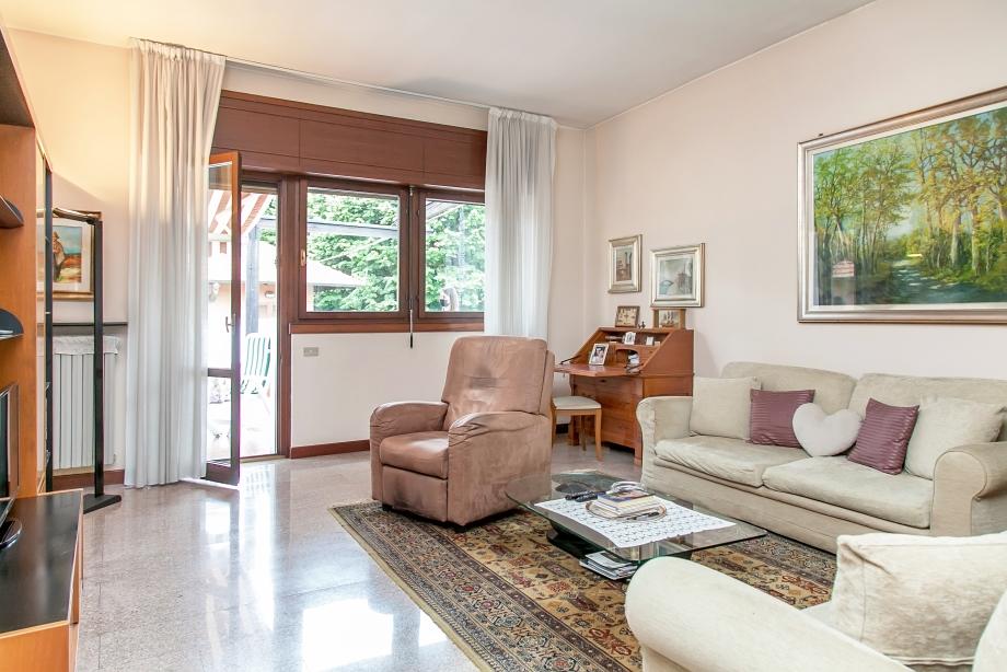 CUSANO MILANINO - Appartamento in palazzina in vendita (ID: 6850)