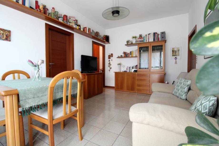 MILANO - Appartamento in condominio in vendita (ID: 6852)