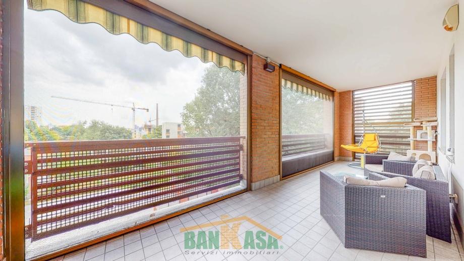 MILANO BICOCCA - Appartamento in condominio in vendita (ID: 6855)