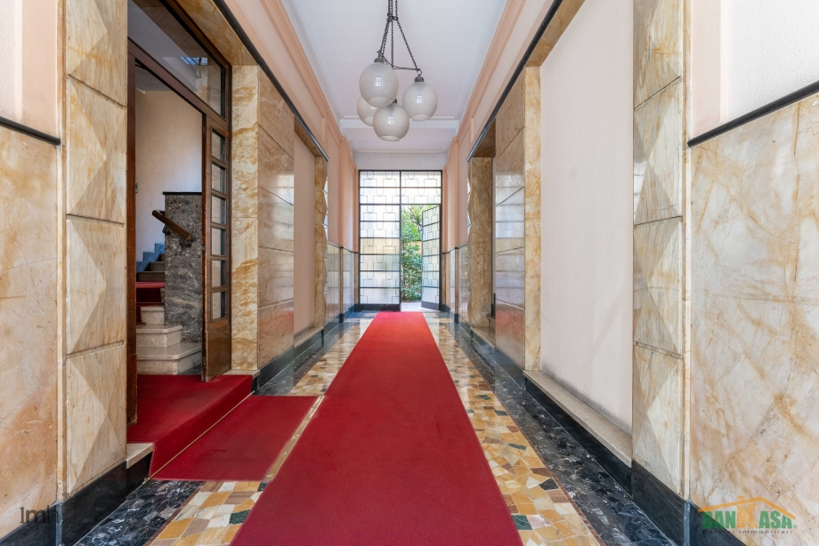 Appartamento in condominio di 3 locali MILANO di 117 mq