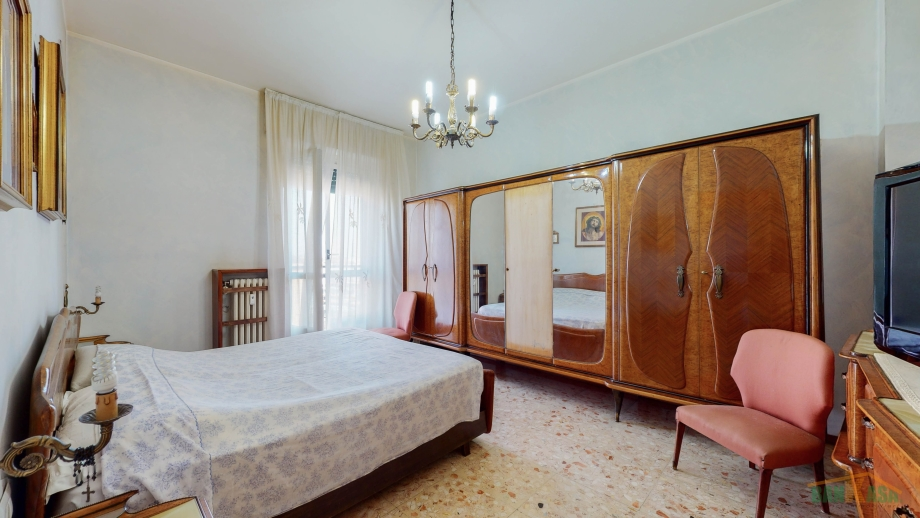 Appartamento in condominio di 4 locali MILANO di 107 mq
