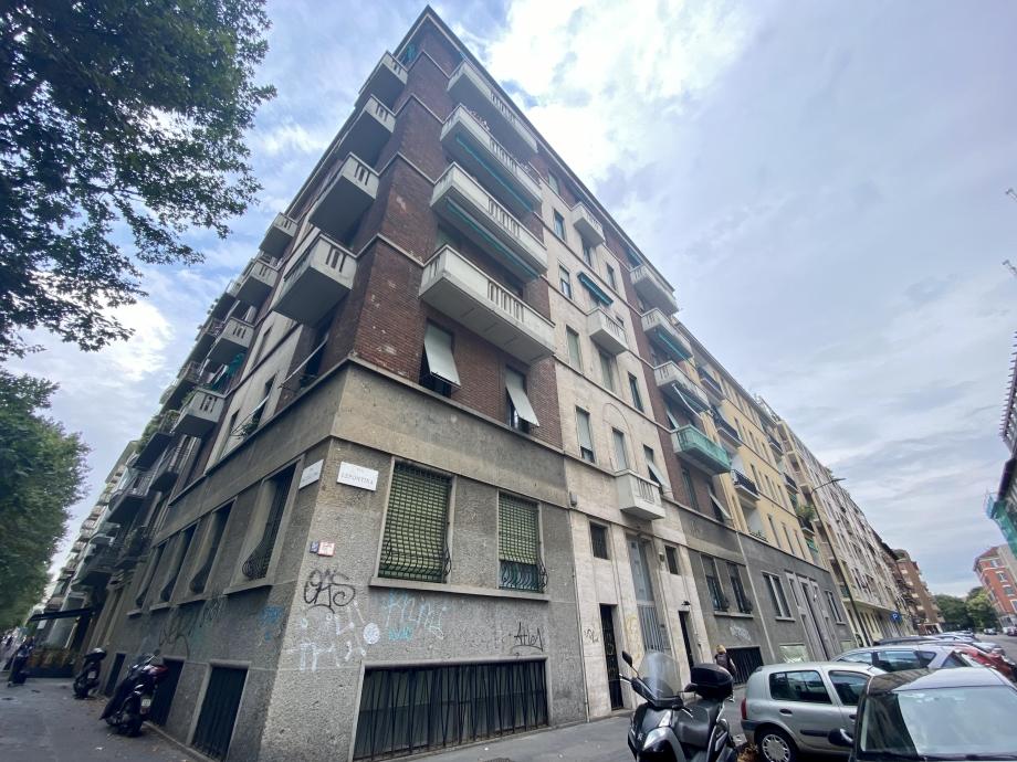 MILANO - Appartamento in condominio in vendita (ID: 6860)