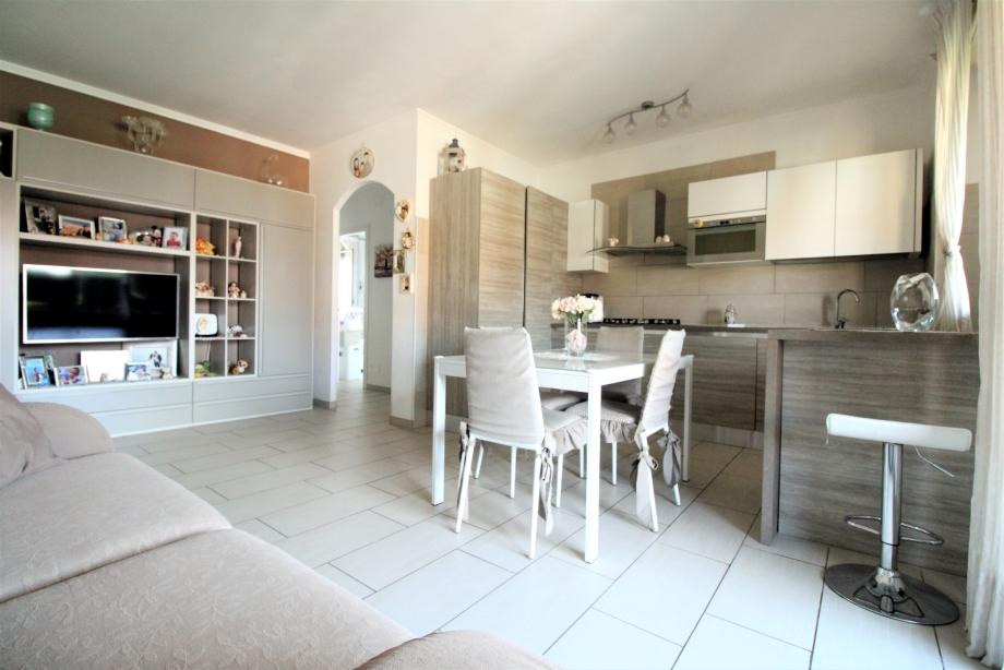 CORNAREDO - Appartamento in condominio in vendita (ID: 6861)