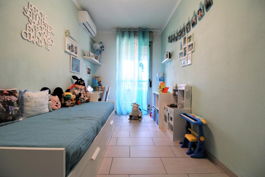 Appartamento in condominio di 3 locali CORNAREDO di 73 mq