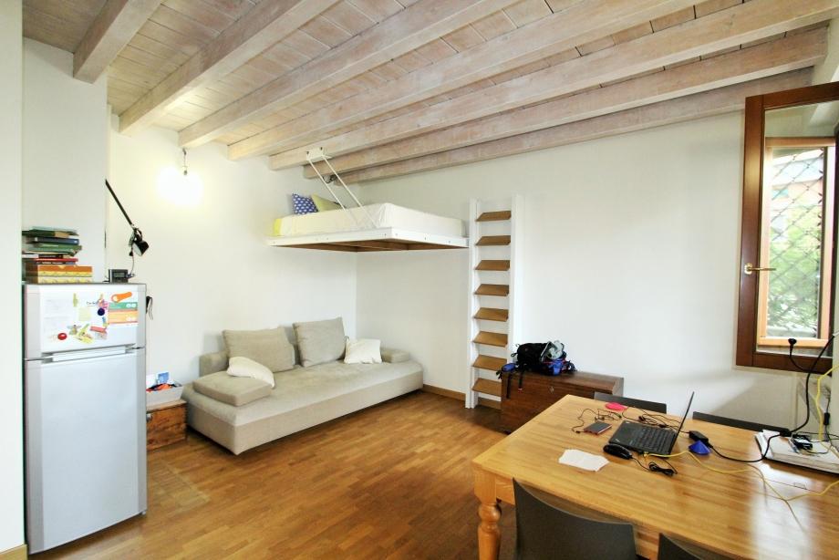 MILANO - Appartamento in palazzina in vendita (ID: 6862)
