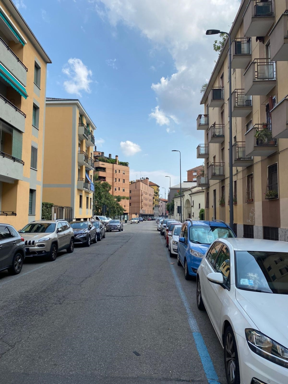 Appartamento in condominio di 2 locali MILANO  di 67 mq