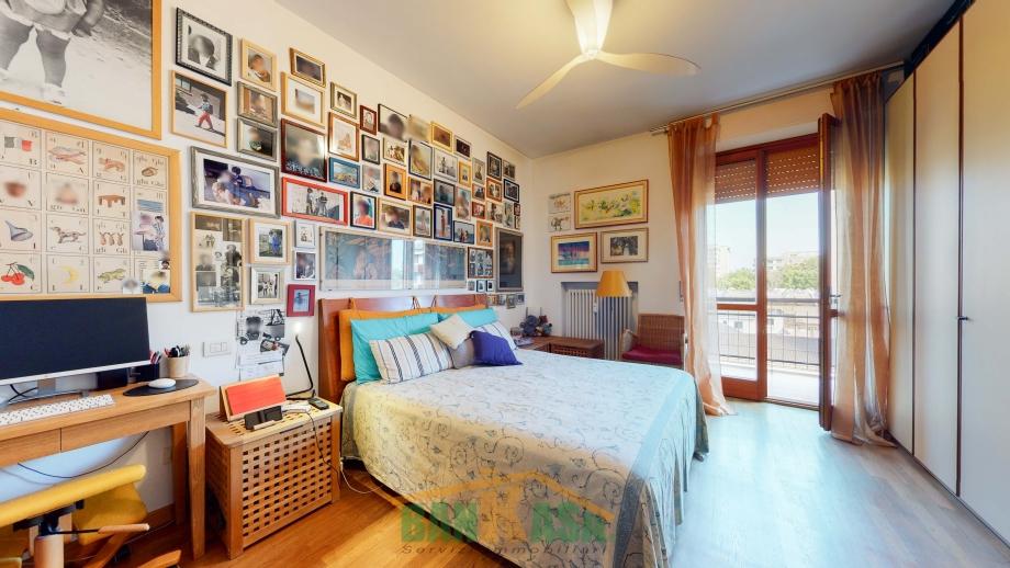 Appartamento in condominio di 5 locali MILANO di 177 mq