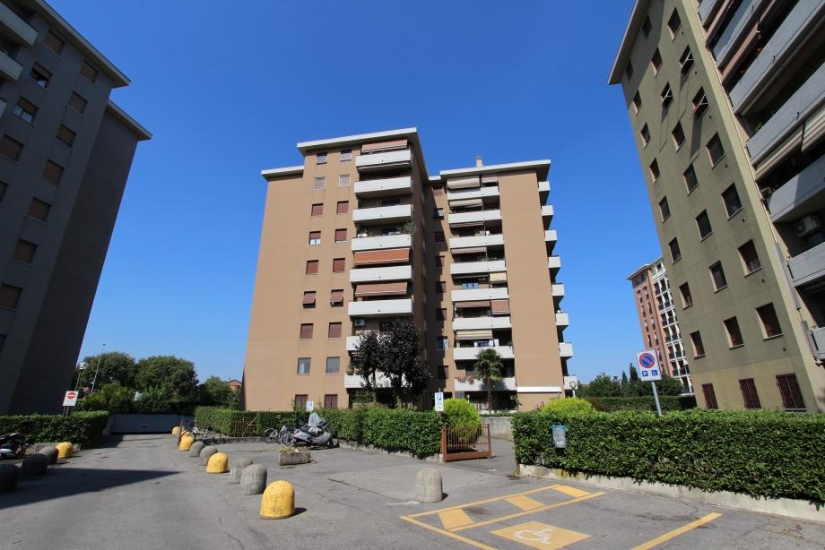 CINISELLO BALSAMO - Appartamento in condominio in vendita (ID: 6868)