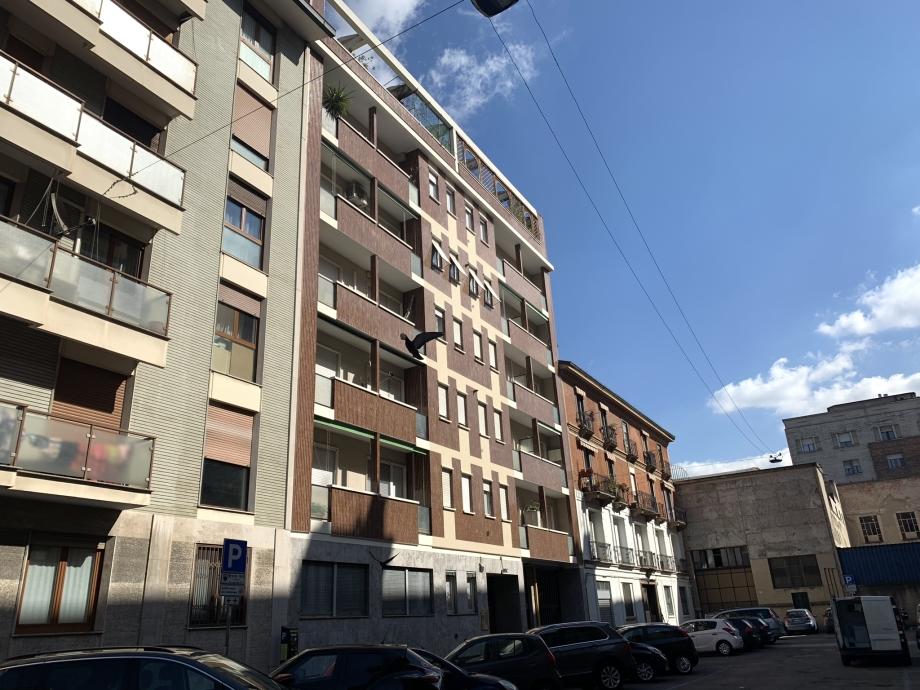 Appartamento in condominio di 2 locali MILANO di 97 mq