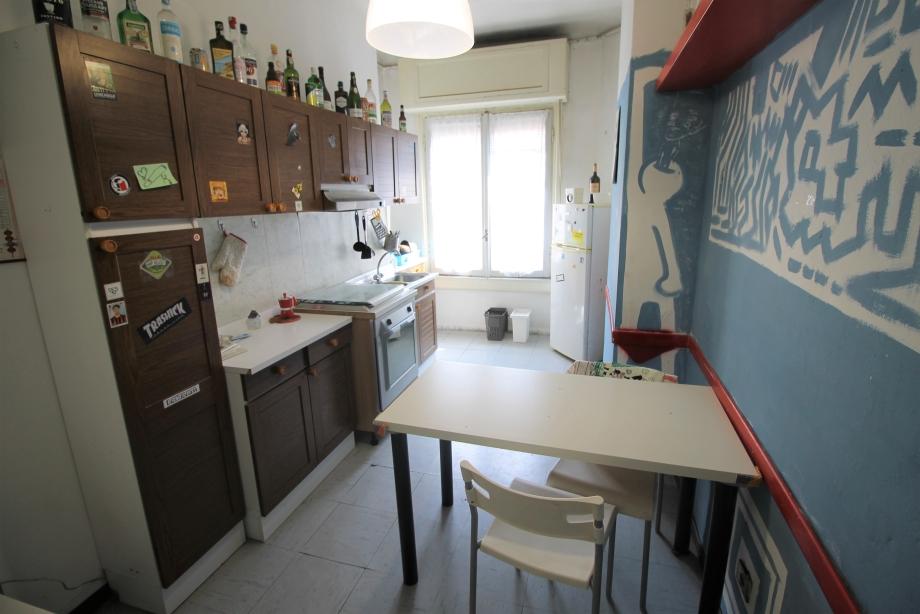 Appartamento in condominio di 3 locali MILANO -CITTÀ STUDI  di 115 mq