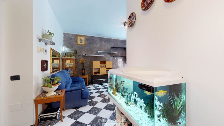 Appartamento in condominio di 3 locali MILANO di 92 mq