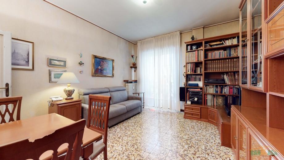 Appartamento in condominio di 3 locali MILANO di 75 mq
