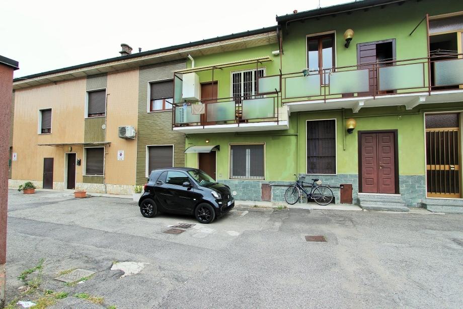 Casa di ringhiera di 2 locali CINISELLO BALSAMO di 45 mq