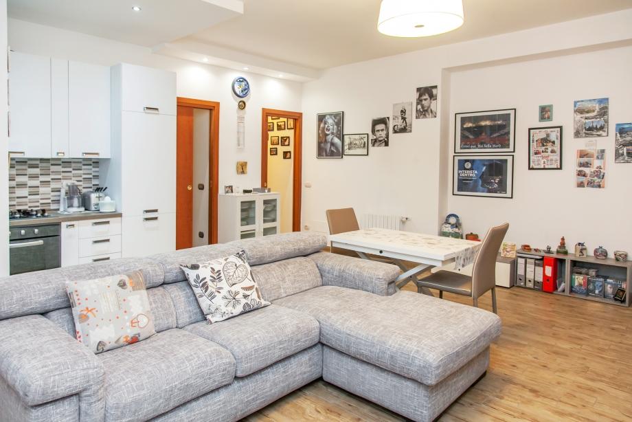 Appartamento in palazzina di 2 locali CUSANO MILANINO di 60 mq