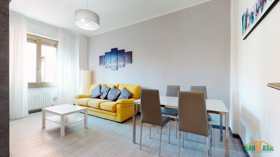 MILANO ISTRIA - Appartamento in palazzina in vendita (ID: 6902)