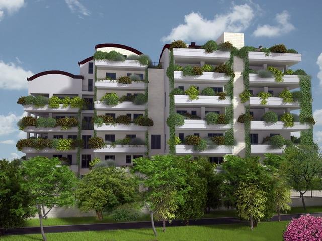 Case di nuova costruzione e cantieri a BRESSO - zona centro ...